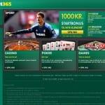 Bet365 - en af verdens største bookmakere