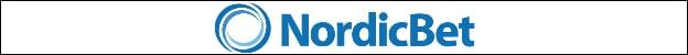 Få en 100% bonus - op til 1.000 kr. hos NordicBet
