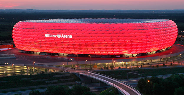 Bayern odds