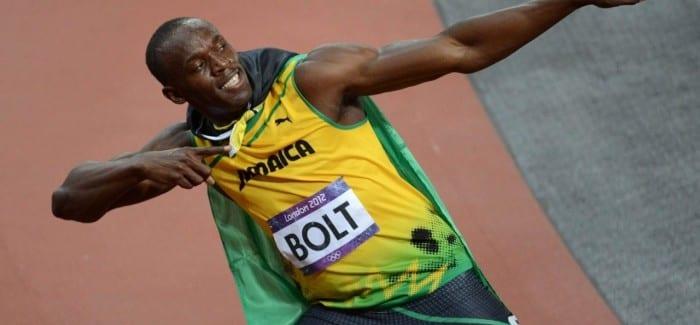 Usain Bolt odds