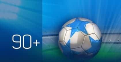 Overtidsforsikring på Champions League