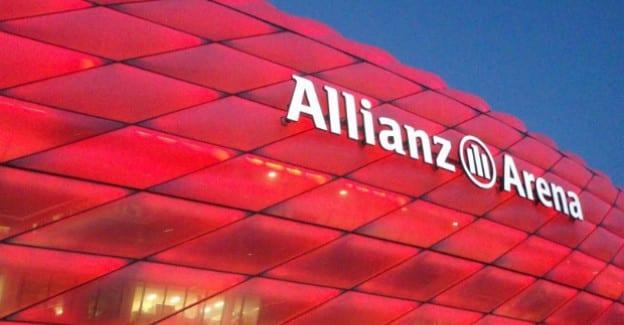 Spilforslag: Bayern-Schalke