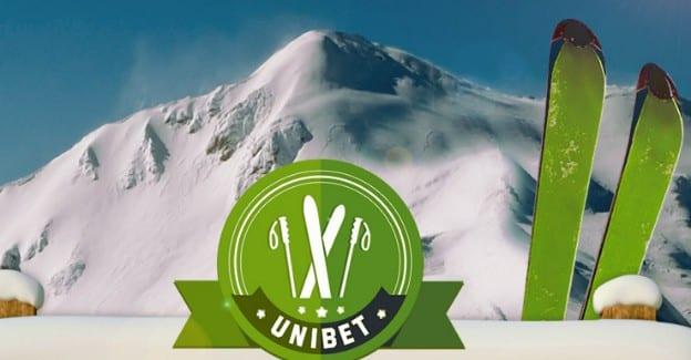 Vind Samsung Galaxy i Unibets vinter-konkurrence