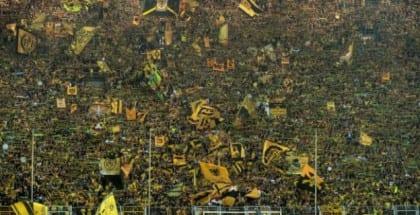 Spilforslag: Dortmund - Gladbach