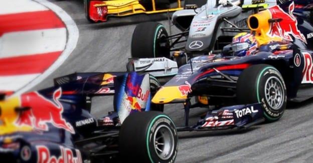 Spil Formel1 Manager hos Danske Spil