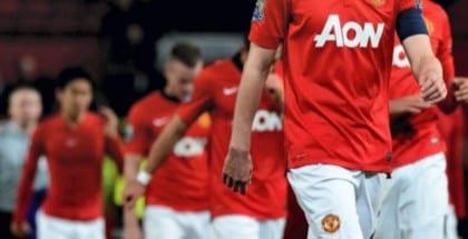 Spilforslag: Manchester United-Aston Villa