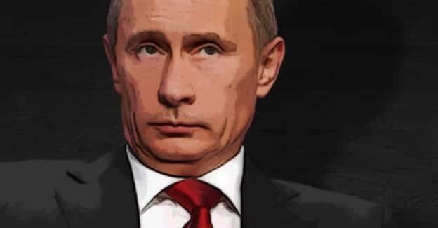 Putin-kampagne skaber uro