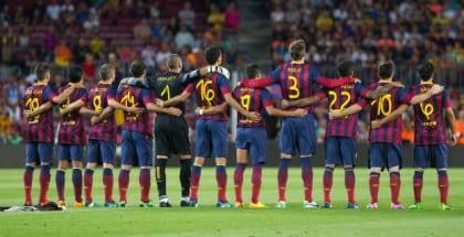 Optakt og spilforslag til Barcelona - Atletico Madrid