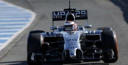Få cashback med Kevin Magnussen i det canadiske Grand Prix