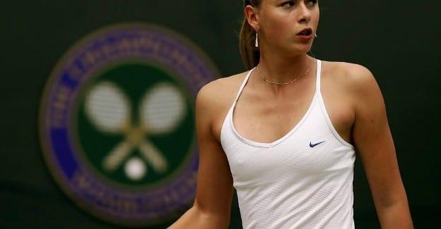 Se Sharapova og alle de andre på gratis live streaming med Unibet