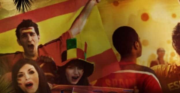 Få dine penge tilbage hvis Spanien vinder VM.