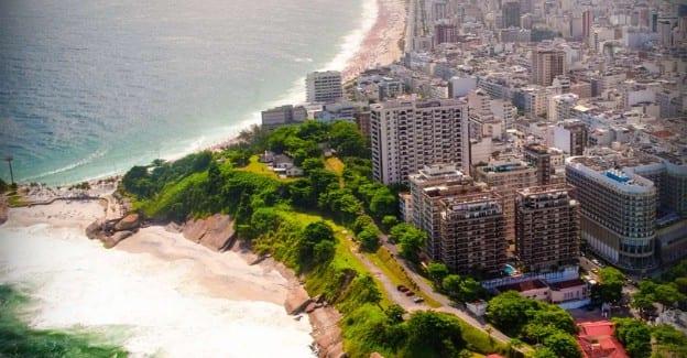 Vind bonusvæddemål i Vejen til Rio
