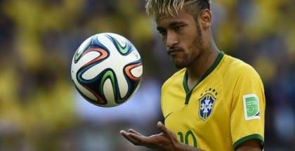 Få pengene tilbage hvis Neymar scorer først