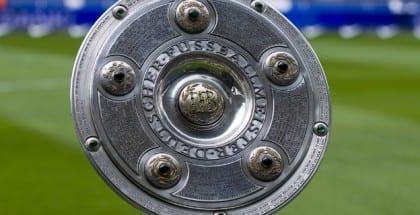 Se optakt til den tyske Bundesliga med Brian Laudrup & co.