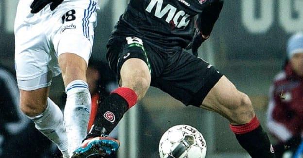 Optakt og spilforslag til FC København - FC Midtjylland