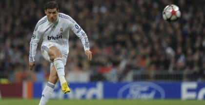 Optakt og spilforslag til Super Cup-opgøret mellem Real Madrid og Sevilla.