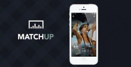 Matchup - ny dansk livescore-app med masser af fodbold live scores