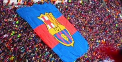 Optakt og spilforslag til Levante-Barcelona