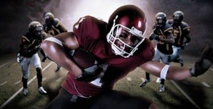 Vind NFL-tur til enten San Francisco eller London med Betsafe