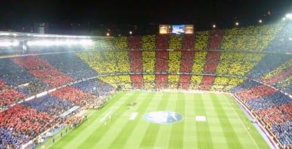 Få pengene retur hvis en dansker scorer i Barcelona-Ajax