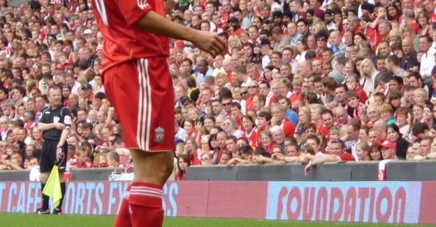 Få op til 500 kr. retur hvis Liverpool slår Real Madrid