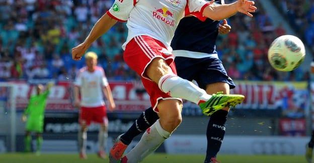 Optakt og spilforslag til Leipzig–FC Heidenheim