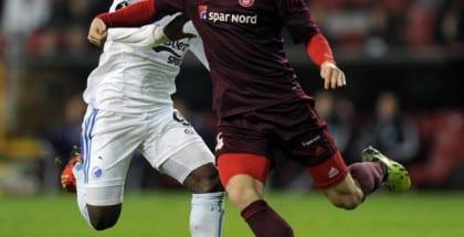 Betfair Sportsbook er klar med to lækre tilbud til AaB-FC København
