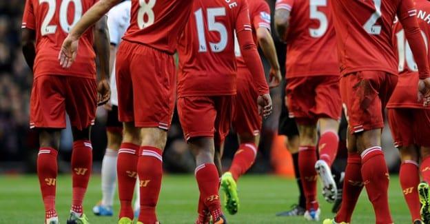 Få op til 500 kr. retur på tabte væddemål hvis Liverpool slår Chelsea