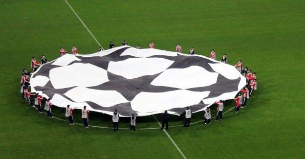 Optakt til Champions League-braget ml. Manchester City-Bayern München