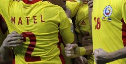 Få op til 500 kr. tilbage på tabte væddemål hvis Danmark slår Rumænien med minimum to mål
