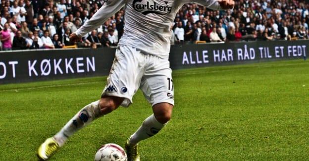 Stig Tøfting tror på at FCK slår AaB