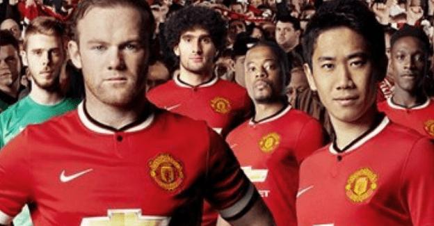 Få et risikofrit bet på Aston Villa-Manchester United