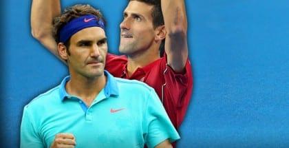 Få op til 750 kr. refunderet hvis Federer eller Sharapova vinder Australian Open