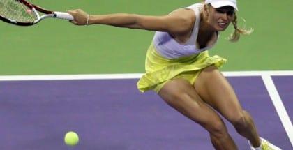 Få pengene retur på Caroline Wozniacki i Australian Open