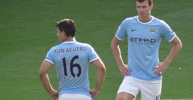 I dag får du op til 500 kr. retur på tabte væddemål på Manchester City-Arsenal