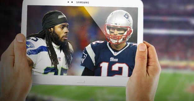 Få risikofrit livespil af Unibet på årets Super Bowl