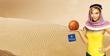 Spil på håndbold og vind tur til Final Four