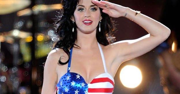 Masser af Katy Perry odds på Super Bowl