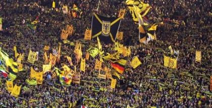 Spilforslag: Dortmund-Mainz 05