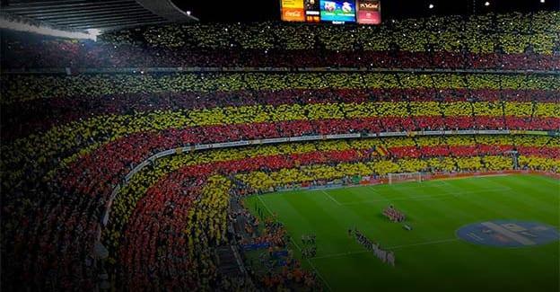 Få odds 4 på Barca i storkampen imod Real Madrid