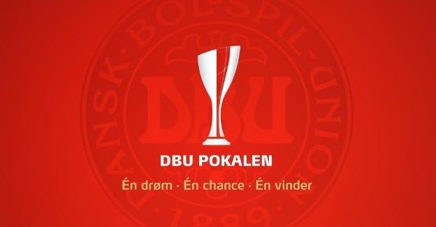 Spil på DBU Pokalen og få et freebet