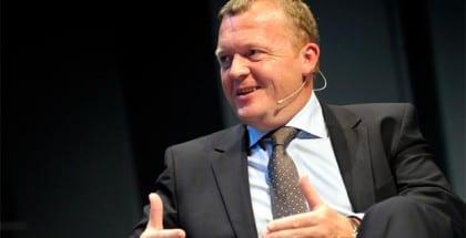 Lars Løkke Rasmussen er stporfavorit til at blive ny statsminister