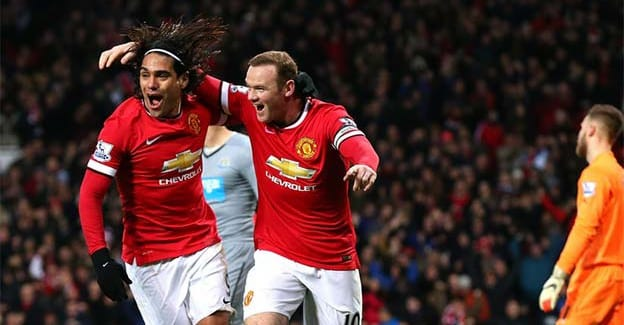 Optakt og spilforslag til Manchester United-Tottenham
