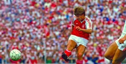 Spil på Michael Laudrup som ny dansk landstræner