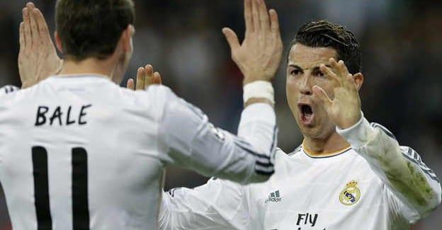 Spilforslag til Real Madrid-Schalke 04