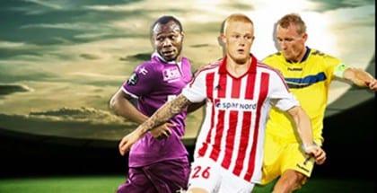Scandic Bookmakers tilbyder tripleforsikring på Superligaen