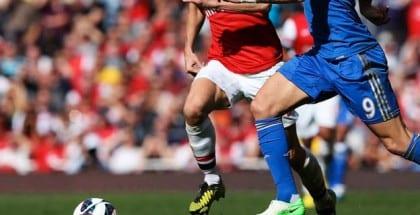 Arsenal-Chelsea spiltips fra Brian Laudrup