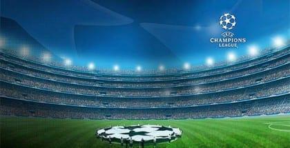 Champions League-kvartfinaler