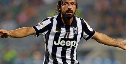Få op til 200 kr. cashback på Juventus-Fiorentina