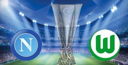 Få 200 kr. cashback på Napoli-Wolfsburg